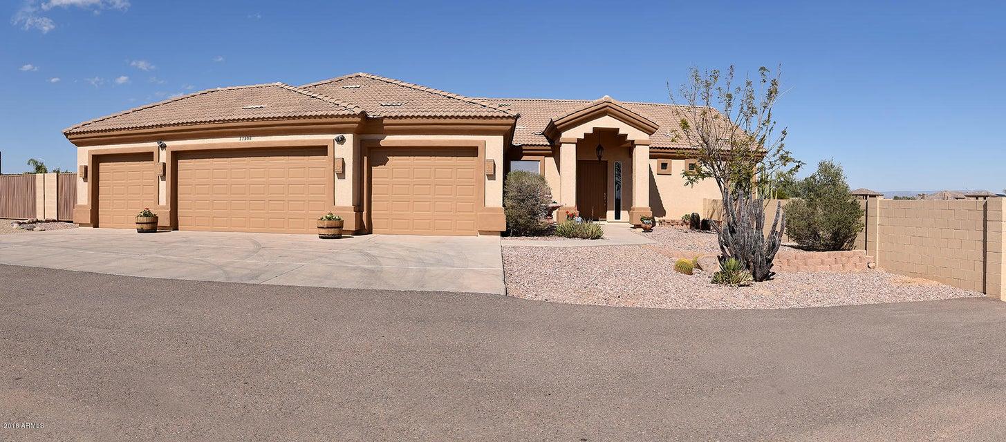 Photo of 11408 W Remuda Drive, Peoria, AZ 85383