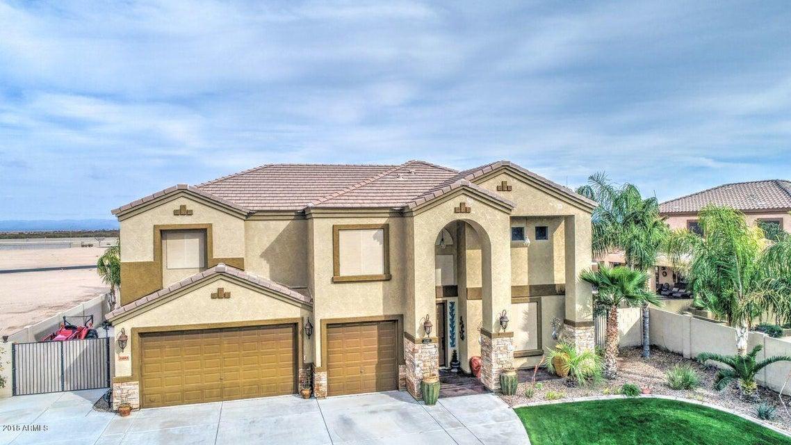 24085 N CORN Circle Florence, AZ 85132 - MLS #: 5615809