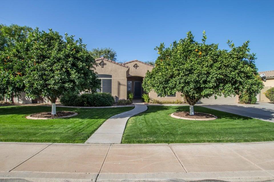 Photo of 612 N RESEDA Circle, Mesa, AZ 85205