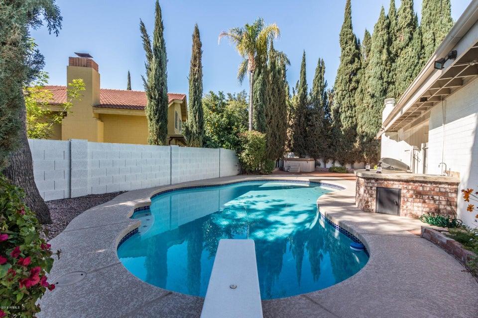 7463 E TIMBERLANE Court Scottsdale, AZ 85258 - MLS #: 5670275
