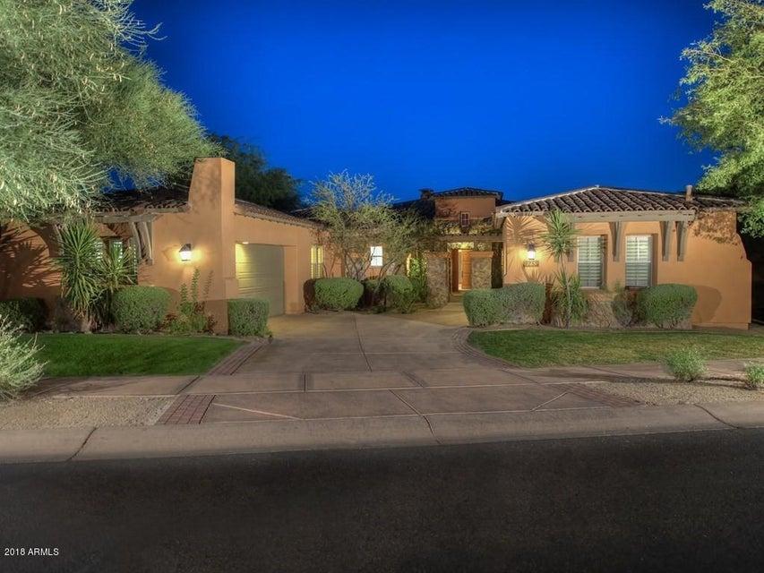 9255 E MOUNTAIN SPRING Road, Scottsdale AZ 85255