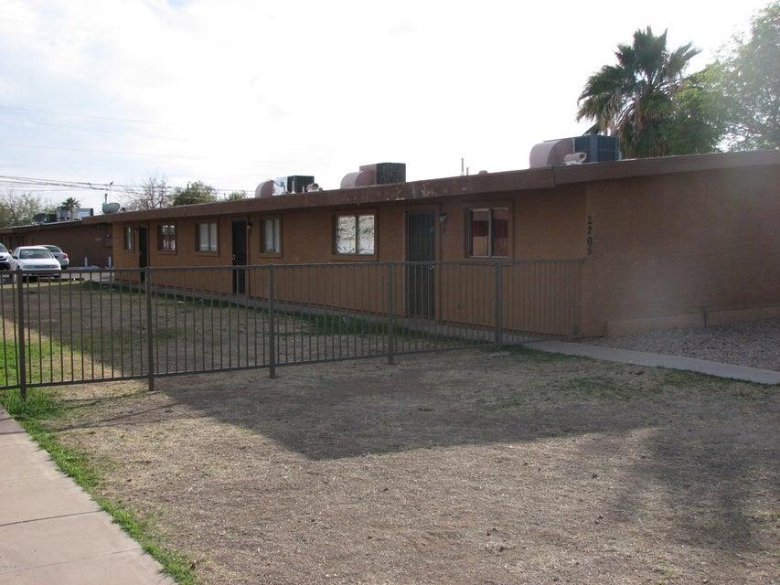 2205 W GLENROSA Avenue Phoenix, AZ 85015 - MLS #: 5728510