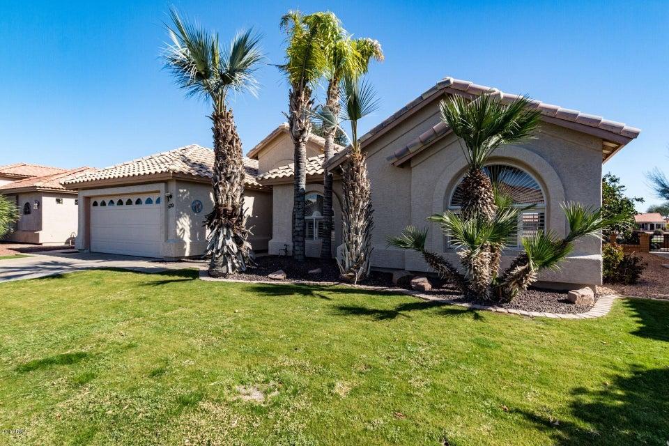 MLS 5727387 6701 S CHAMPIONSHIP Drive, Chandler, AZ 85249 Adult Community