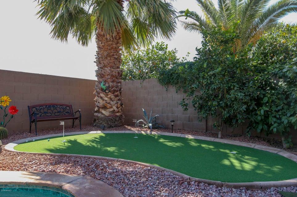 1991 W MINERAL BUTTE Drive Queen Creek, AZ 85142 - MLS #: 5727388