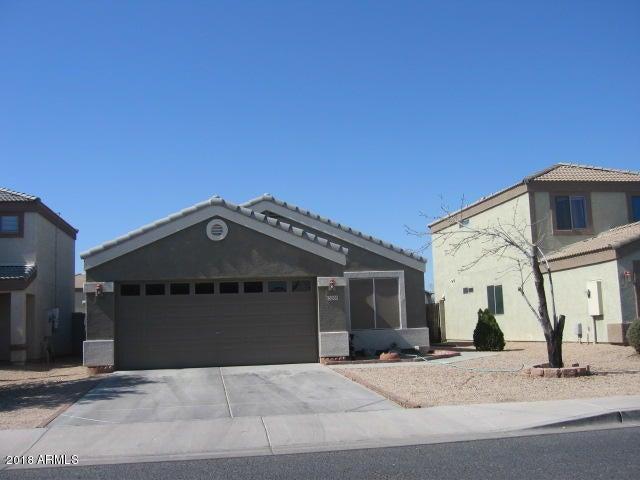 MLS 5727408 15208 N TONYA Street, El Mirage, AZ 85335 El Mirage AZ Four Bedroom