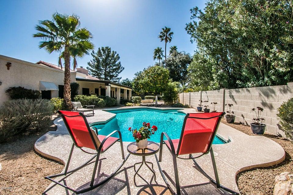 MLS 5711880 10836 N 53RD Street, Scottsdale, AZ 85254 Scottsdale AZ Single-Story