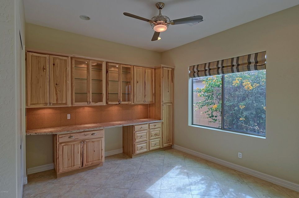 5428 E Milton Drive Cave Creek, AZ 85331 - MLS #: 5727458