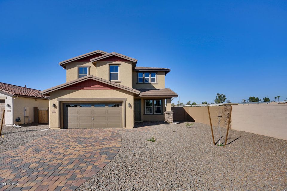 8504 W FLEETWOOD Lane Glendale, AZ 85305 - MLS #: 5719217