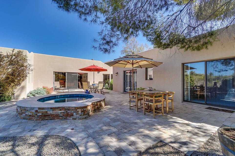 MLS 5727655 1061 E Boulder Drive, Carefree, AZ 85377 Carefree AZ Condo or Townhome