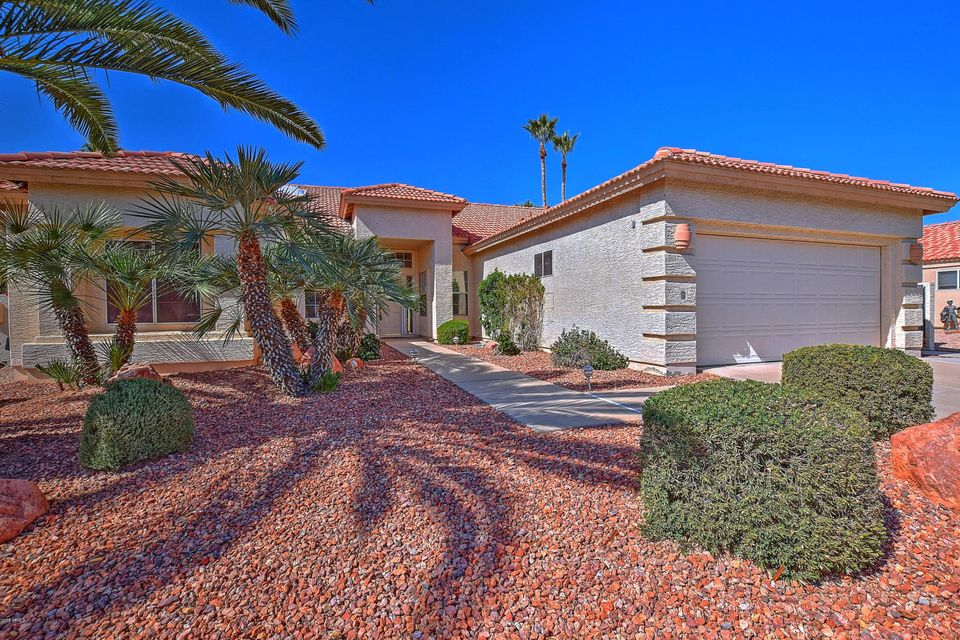 MLS 5525665 24428 S McCorkindale Court, Sun Lakes, AZ 85248 Sun Lakes AZ Single-Story