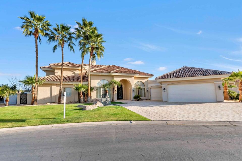 1506 E TREASURE COVE Drive Gilbert, AZ 85234 - MLS #: 5727612