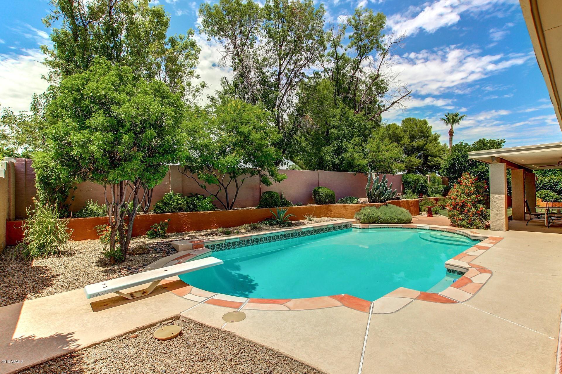 9020 N 82ND Street Scottsdale, AZ 85258 - MLS #: 5726890