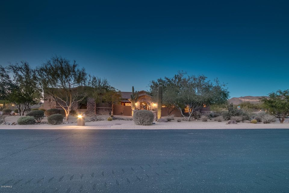 Photo of 9456 E JASMINE Circle, Mesa, AZ 85207
