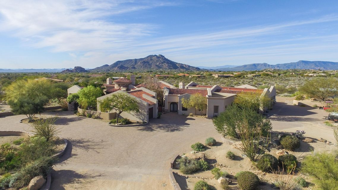 8292 E Black Mountain Road, Scottsdale AZ 85266