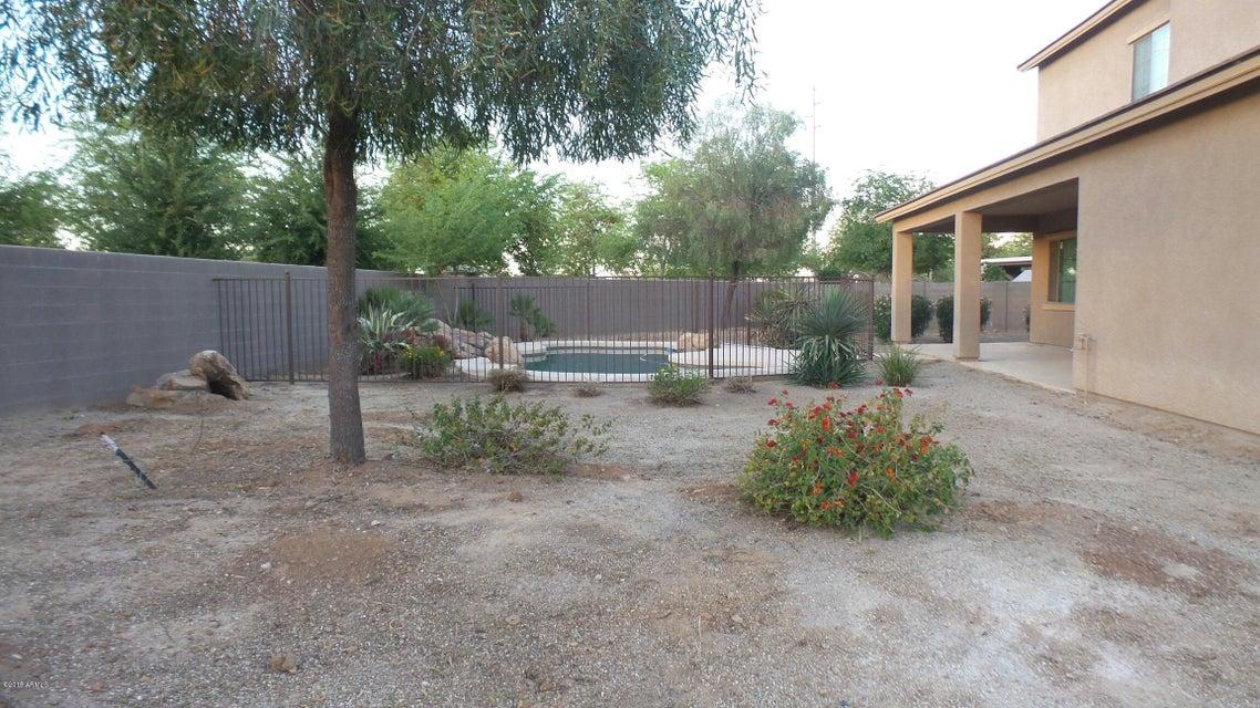 MLS 5727707 15872 W SHAW BUTTE Drive, Surprise, AZ 85379 Surprise AZ Greer Ranch