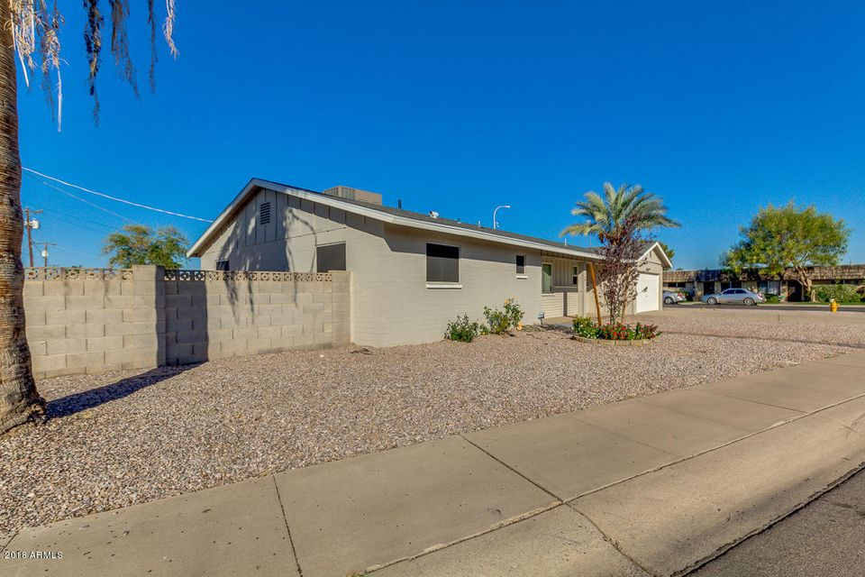 220 N COMANCHE Drive Chandler, AZ 85224 - MLS #: 5729767