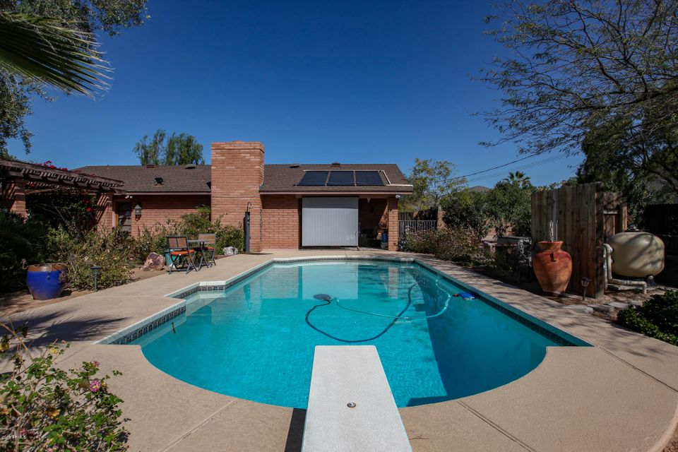 8239 E WILLETTA Street Mesa, AZ 85207 - MLS #: 5727775