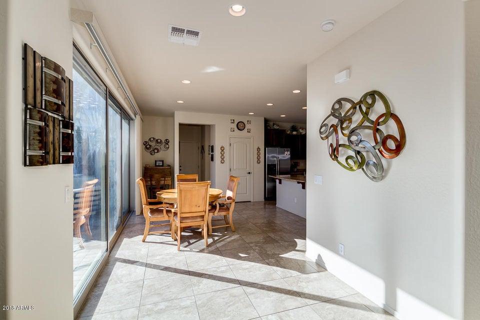 4636 E Maplewood Street Gilbert, AZ 85297 - MLS #: 5727742