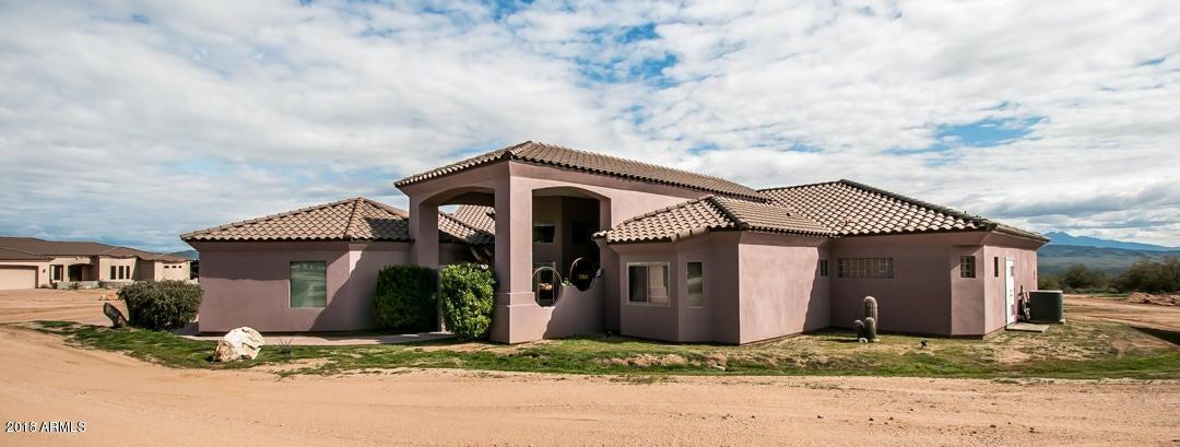 MLS 5727729 16907 E MADRE DEL ORO Drive, Rio Verde, AZ 85263 Rio Verde AZ Eco-Friendly