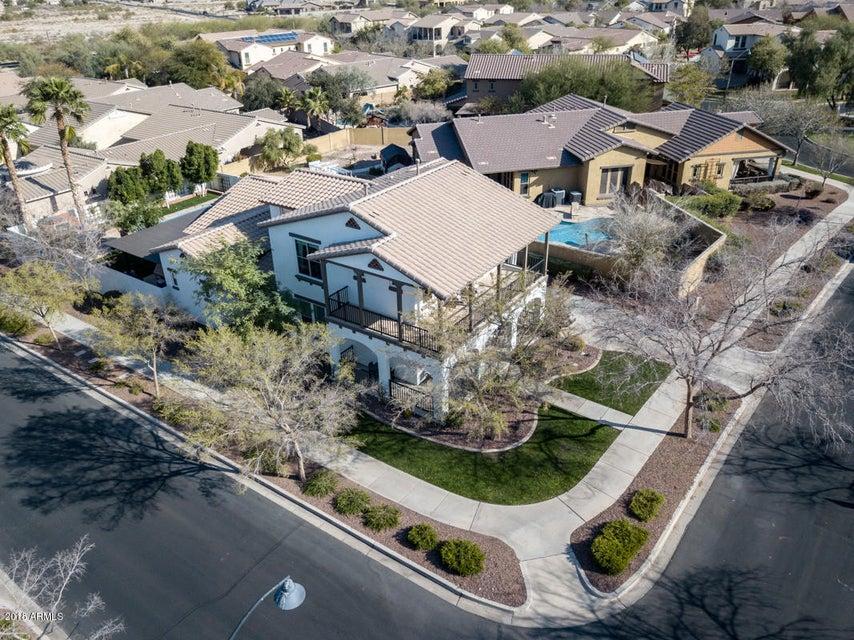 20438 W DANIEL Place Buckeye, AZ 85396 - MLS #: 5727800