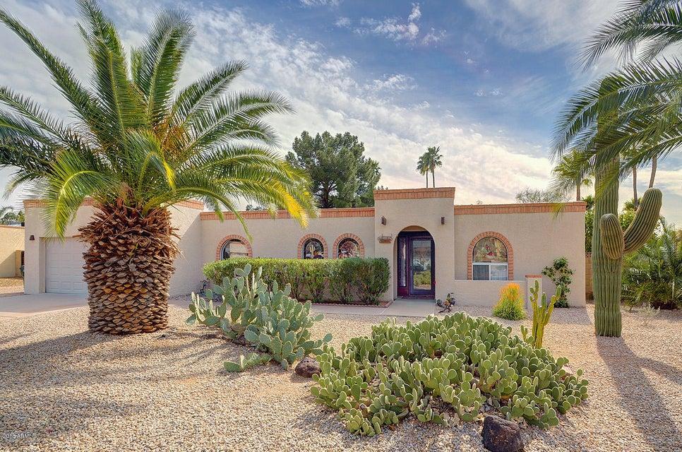 Photo of 5833 E JUSTINE Road, Scottsdale, AZ 85254