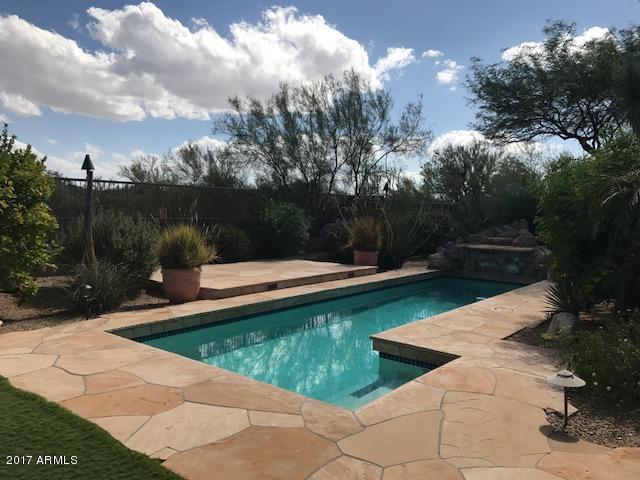 Additional photo for property listing at 33317 N 71st Street 33317 N 71st Street Scottsdale, Arizona,85266 Estados Unidos
