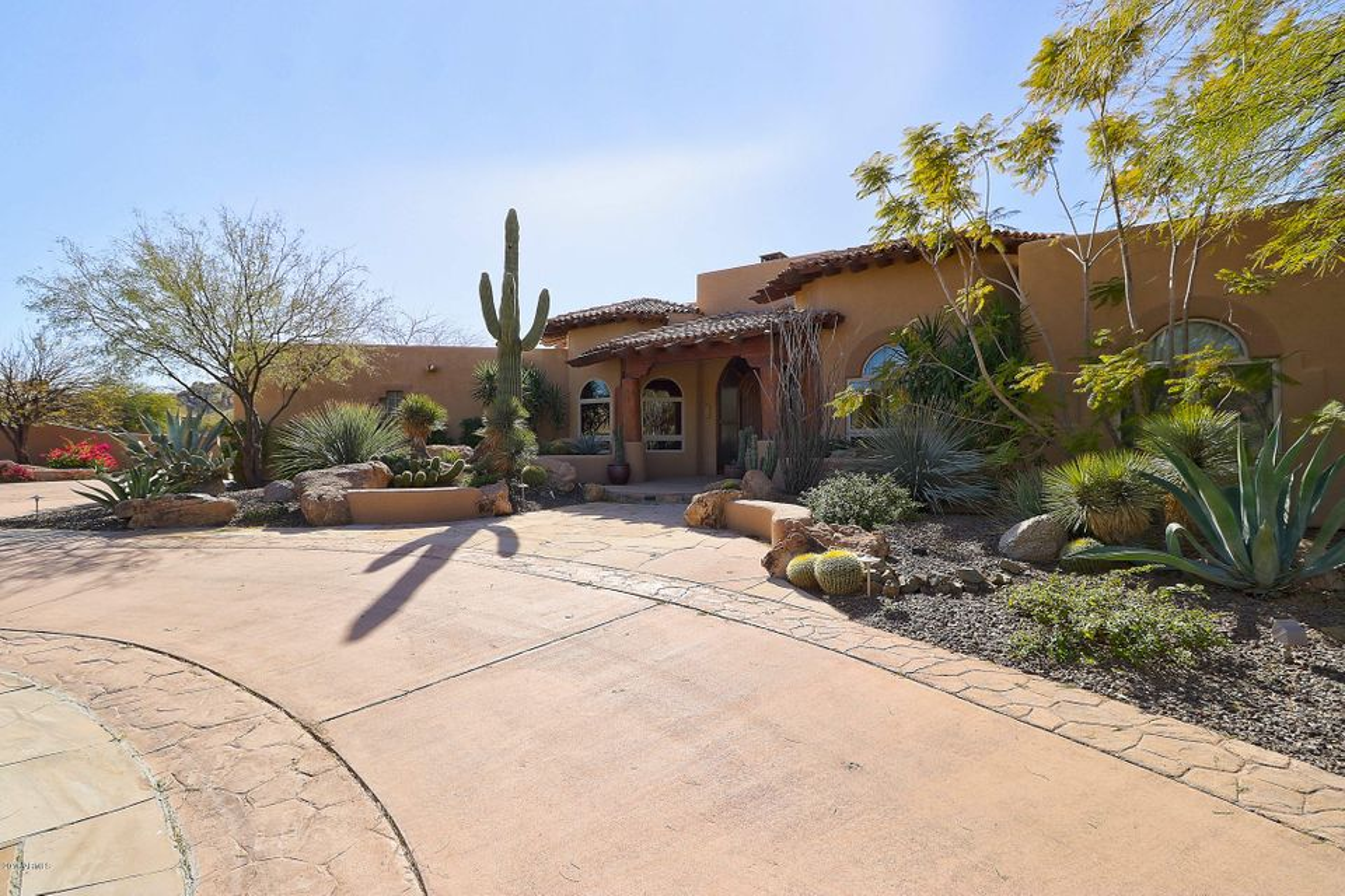 MLS 5666837 24443 N 119TH Place, Scottsdale, AZ 85255 Scottsdale AZ Troon Village