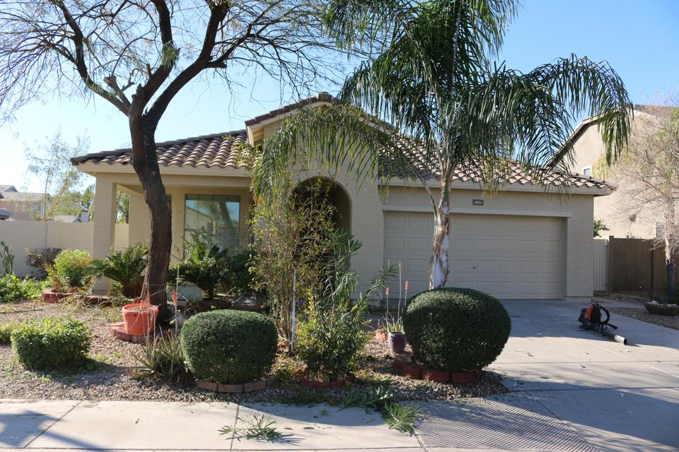 4651 E HAZELTINE Way Chandler, AZ 85249 - MLS #: 5727854