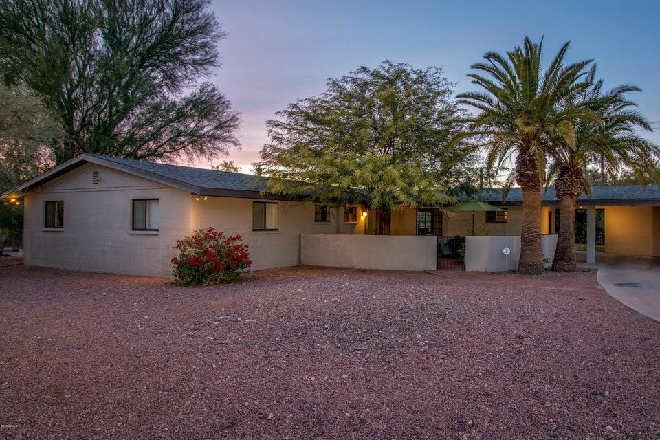 4230 E VERMONT Avenue Phoenix, AZ 85018 - MLS #: 5728155