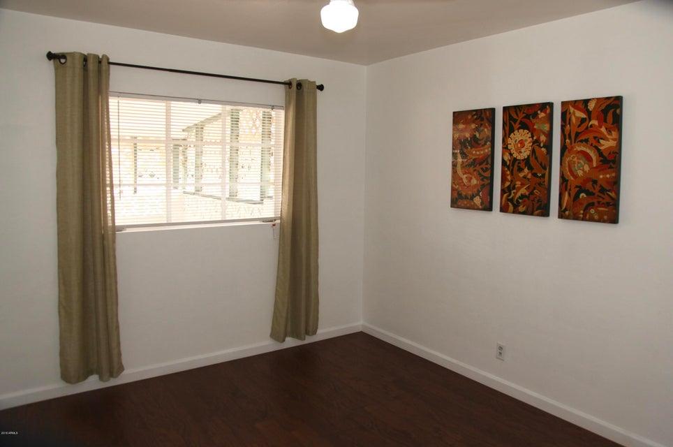 2945 N 19TH Avenue Unit 68 Phoenix, AZ 85015 - MLS #: 5727851