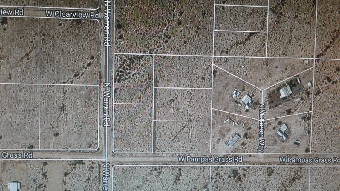 52610 #D W Pampas Grass Road Maricopa, AZ 85139 - MLS #: 5727861