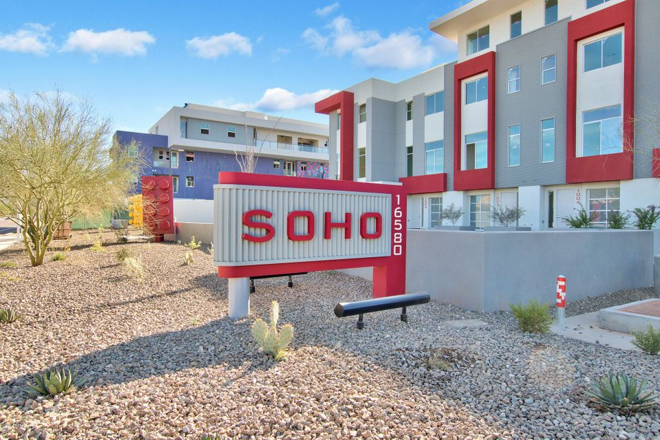 Photo of 16510 N 92ND Street #1012, Scottsdale, AZ 85260