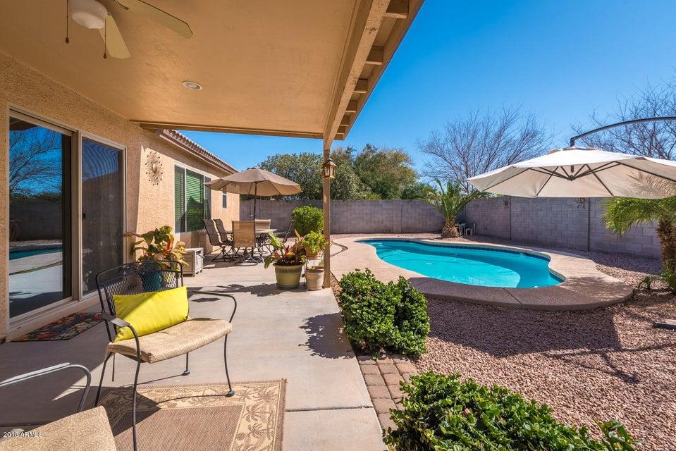 3717 E YORKSHIRE Circle San Tan Valley, AZ 85140 - MLS #: 5727225