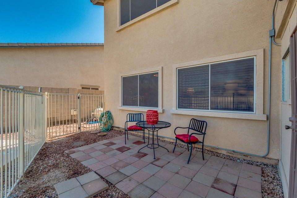 MLS 5727911 12246 W MONROE Street, Avondale, AZ 85323 Avondale AZ Private Pool