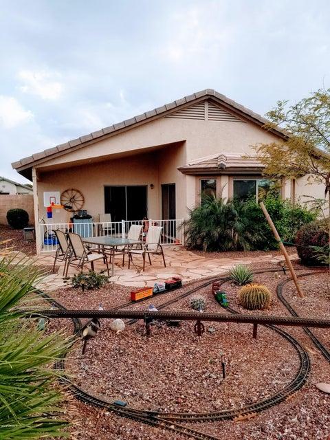 MLS 5727905 25742 W ST CHARLES Court, Buckeye, AZ 85326 Buckeye AZ Sunset Vista