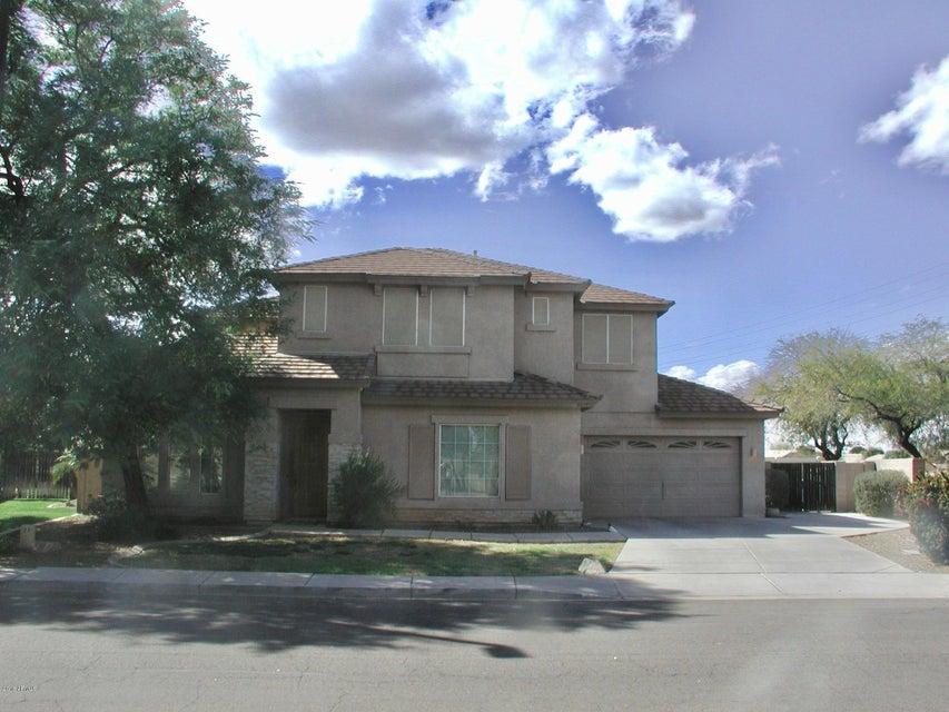 Photo of 3419 E ROSA Lane, Gilbert, AZ 85297