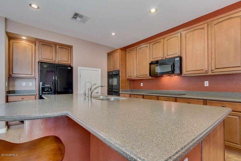 8455 W DESERT ELM Lane Peoria, AZ 85383 - MLS #: 5692892
