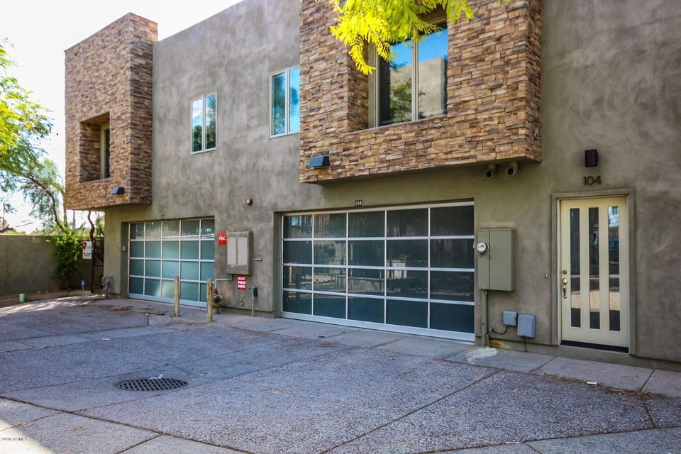 Photo of 312 S HARDY Drive #104, Tempe, AZ 85281