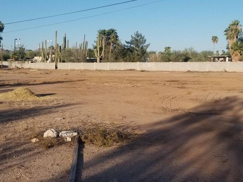 92 N 87TH ST LOT 4 Street Mesa, AZ 85207 - MLS #: 5727951