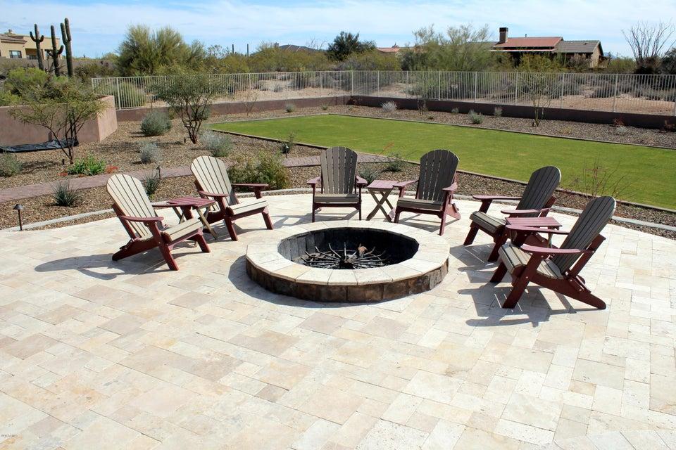 8215 E HIGH POINT Drive Scottsdale, AZ 85266 - MLS #: 5728169