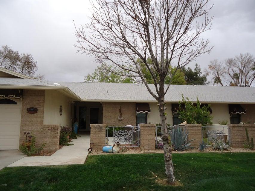 Photo of 12814 W BALLAD Drive, Sun City West, AZ 85375
