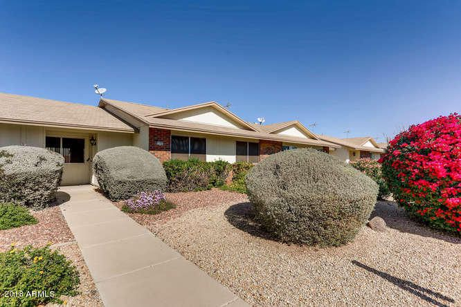 Photo of 13282 W COUNTRYSIDE Drive, Sun City West, AZ 85375