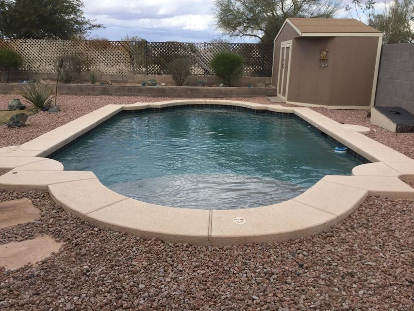 MLS 5728078 10136 W RAYMOND Street, Tolleson, AZ 85353 Tolleson AZ Three Bedroom