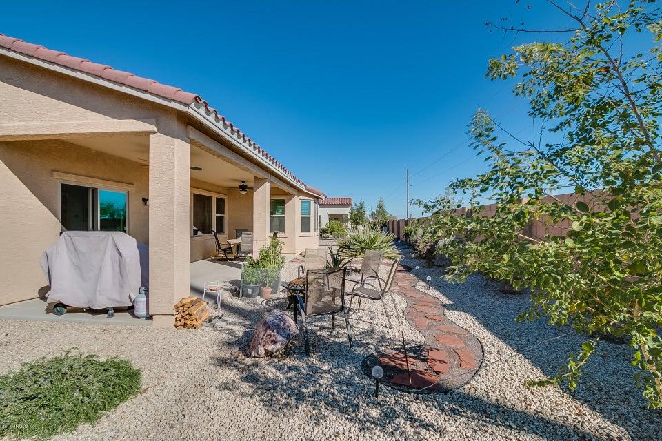306 N AGUA FRIA Lane Casa Grande, AZ 85194 - MLS #: 5727422