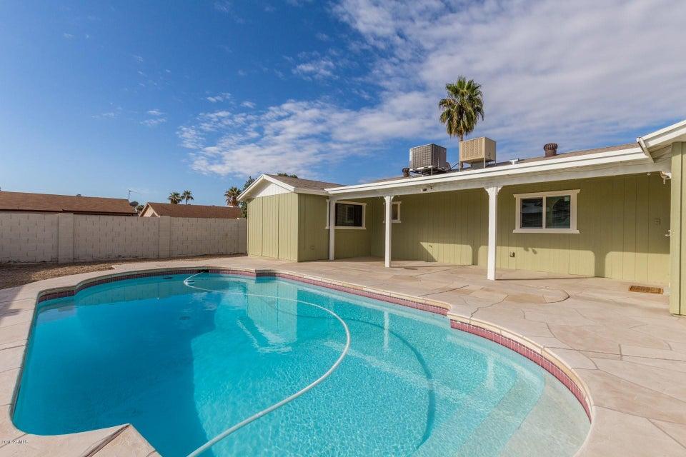 14401 N 36TH Street Phoenix, AZ 85032 - MLS #: 5728193