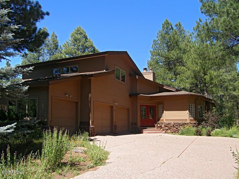 2233 Sedgwick Unit 89 Flagstaff, AZ 86005 - MLS #: 5728425
