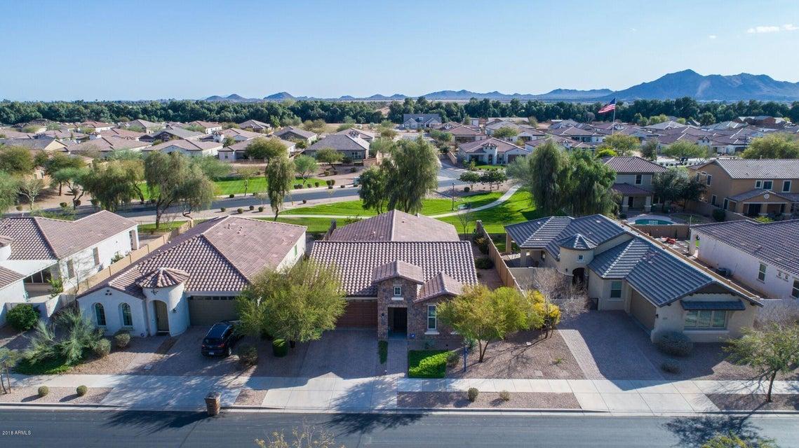 22373 E VIA DE OLIVOS Queen Creek, AZ 85142 - MLS #: 5728535
