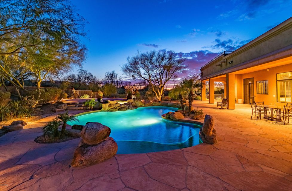 8437 E SULKY Circle, Scottsdale AZ 85255