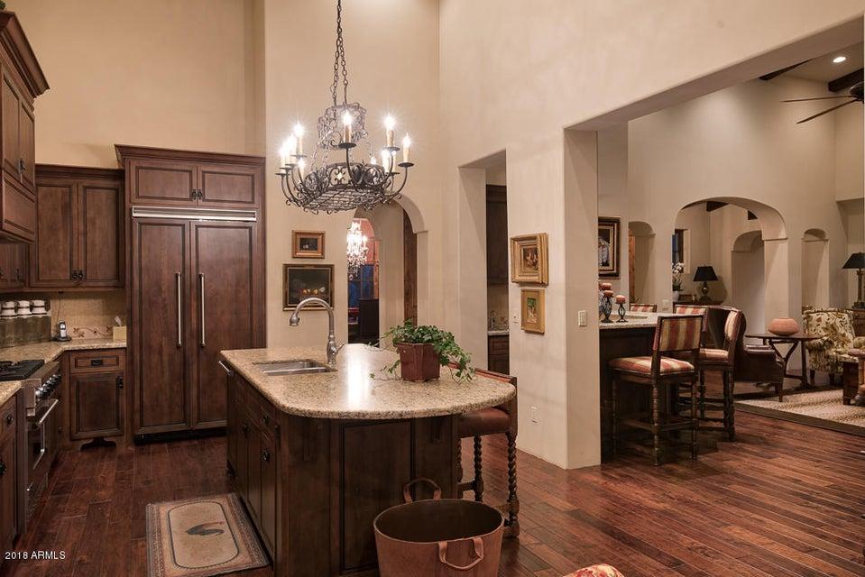 MLS 5557745 8140 E TORTUGA VIEW Lane, Scottsdale, AZ 85266 Scottsdale AZ Whisper Rock