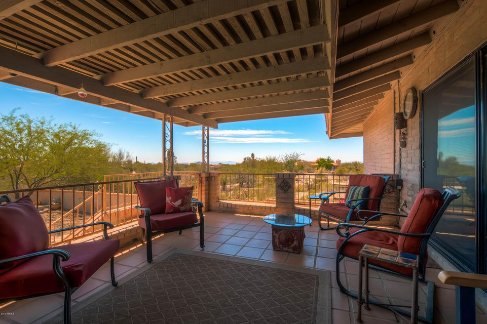 9421 E Here to There Drive Carefree, AZ 85377 - MLS #: 5728224